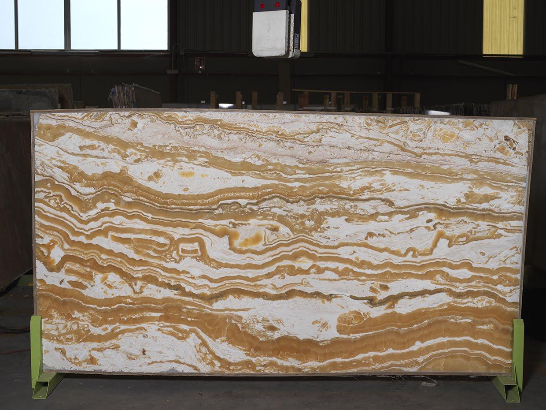 Onyx alabaster